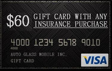 $60 OFF GIFT CARD
